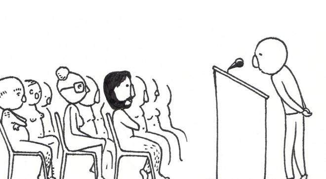 public speaking important essay