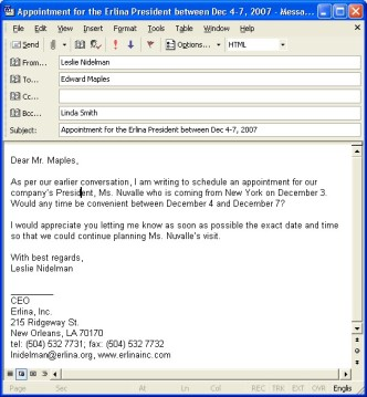Writing a professional email etamemibawa writing a professional email altavistaventures Choice Image