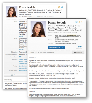 latest collection of resume profile example resume samples profile     aploon     Professional Profile Optimal At OPTIMAL UNIVERSITY By For Professional  Profile Professional Profile Resume