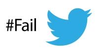Twitter-fails